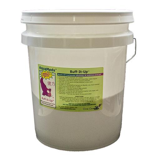 Aqua Meds Buff-It-Up - 24 lbs.