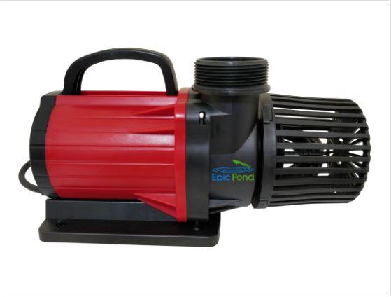 Epic Pond 1600 GPH Firefly Pump