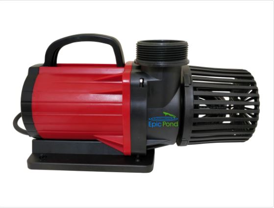 Epic Pond 2400 GPH Firefly Pump
