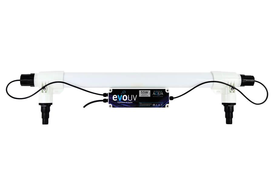 Evolution Aqua Evo 55 Watt UV Clarifier