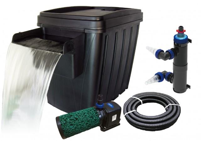 Matala BioSteps II Filter Kits