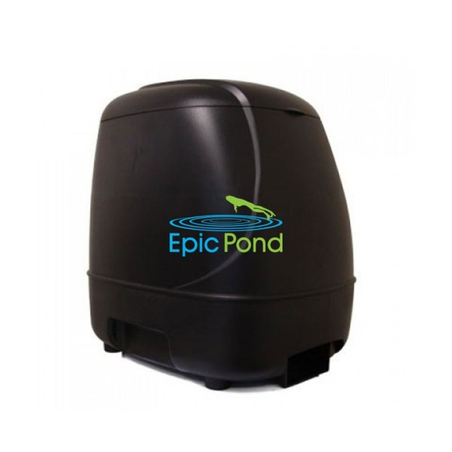 Epic Pond Fish Feeders